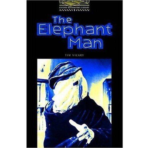 аудиокнига на английском языке The Elephant Man