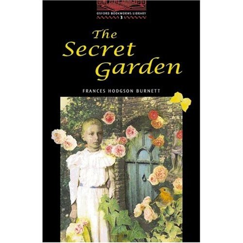 аудиокнига на английском языке The Secret Garden