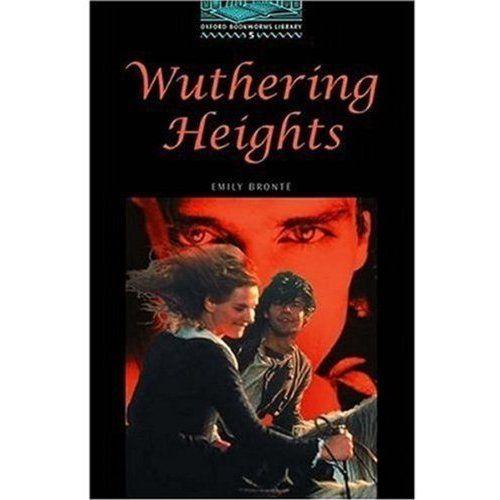 аудиокнига на английском языке Wuthering Heights
