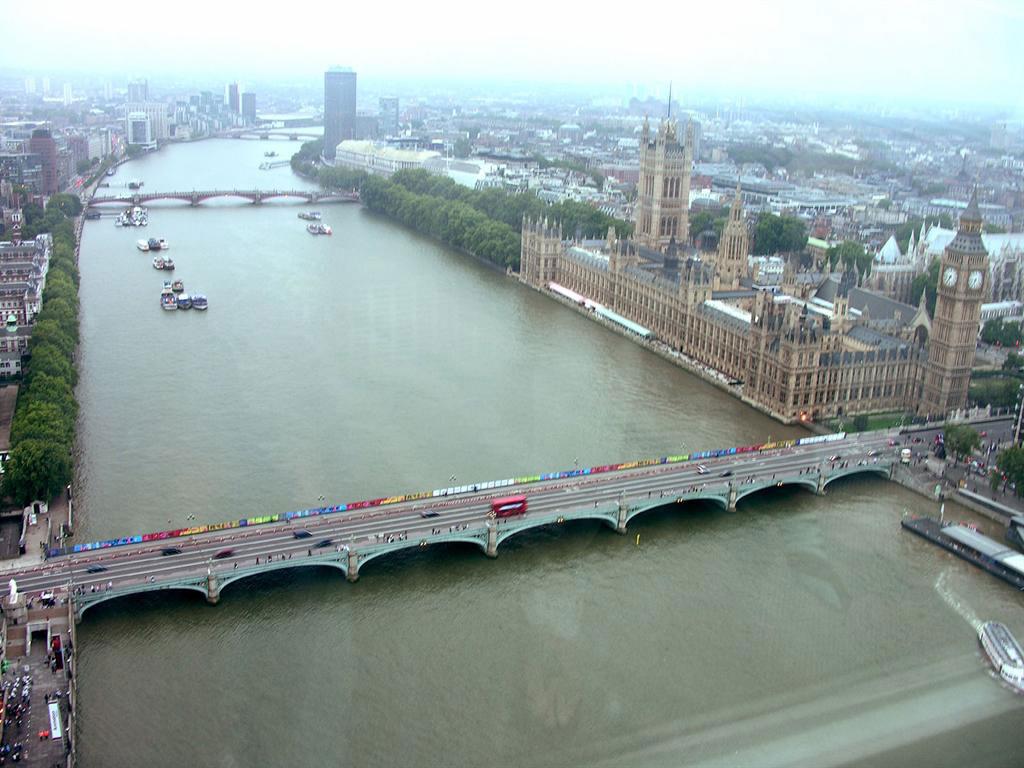 Темза (Thames)