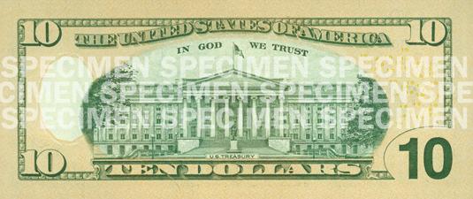 10 долларов