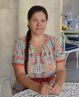 Ганенкова Мария Павловна, руководитель школы онлайн обучения
